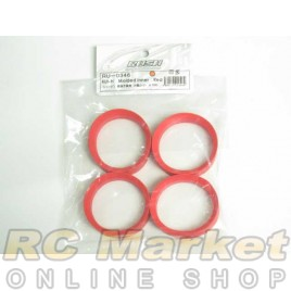 RUSH RU0346 RUI-H Molded Inner Red