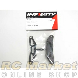 INFINITY T018 IF14 Front Bumper