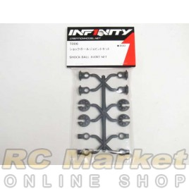 INFINITY T006 IF14 Shock Ball Joint Set