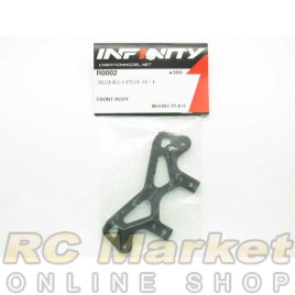 INFINITY R0002 IF18 Front Body Mount Plate