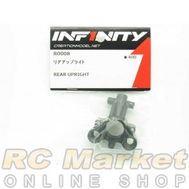INFINITY R0008 IF18 Rear Upright
