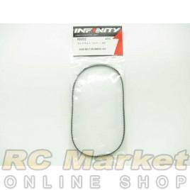 INFINITY R8002 IF18 Side Belt (Rubber) 432