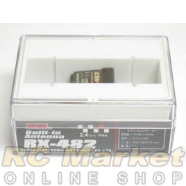 SANWA RX-482 2.4G Receiver