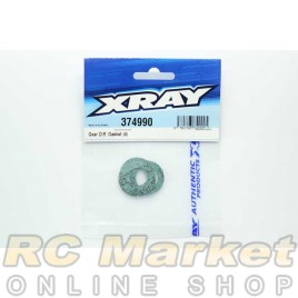 XRAY 374990 Gear Diff Gasket (4)