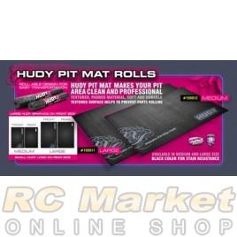 HUDY 199912 Pit Mat Roll 600x950mm