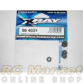 XRAY 964031 Washer S 3.5x10x0.2 (10)