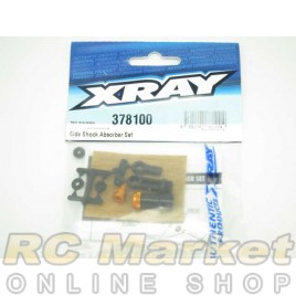 XRAY 378100 Side Shock Absorber Set
