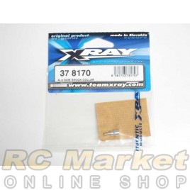 XRAY 378170 Composite Side Shock Parts - Frame