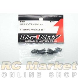 INFINITY F014 IF11 Steering Knuckle Set
