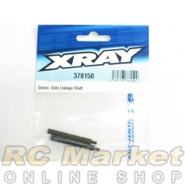 XRAY 378150 Delrin® Side Tube Shaft