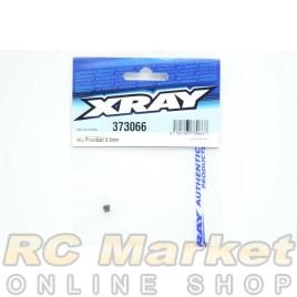 XRAY 373066 Alu Pivotball 5.0mm