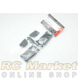 INFINITY G007 IF15 Rear Lower Arm Set