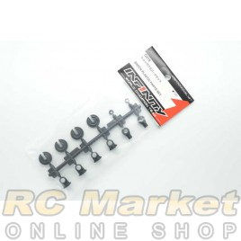 INFINITY G018 IF15 Shock Plastic Parts Set