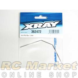 XRAY 362472 XB4 Anti-Roll Bar 1.2mm