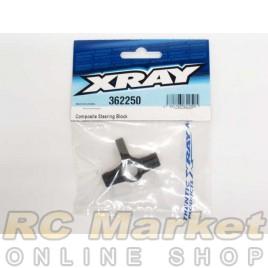XRAY 362250 XB4 Composite Steering Block