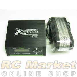 XCEED 107018 Tyre Heater TH2 with Tyre Heater Belt / Cables 1/8 GT (2 pairs)