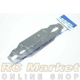 XRAY 301148 T4'19 Graphite Chassis 2.2mm