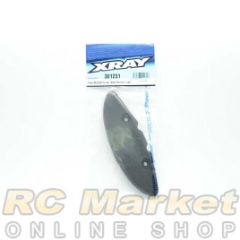 XRAY 301231 T4'19 Foam Bumper For Adjustable Body Mounts - Light