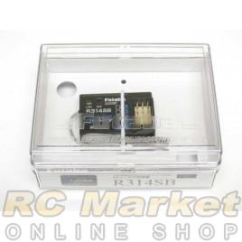 FUTABA R314SB 2.4G Receiver T-FHSS For 4PL , 4PX