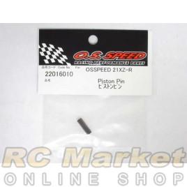 O.S. SPEED 21XZ-R Piston Pin