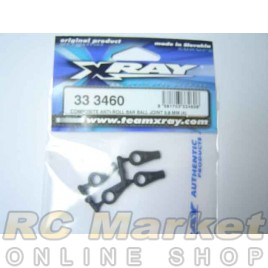 XRAY 333460 NT1 Composite Anti-Roll Bar Ball Joint 5.8mm (4)