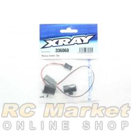 XRAY 336060 NT1 Receiver Switch - Set