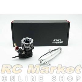 O.S. SPEED R21 EURO Spec. w/T-2080SC