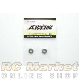 AXON BM-PG-031 X10 Ball Bearing 950 2pic