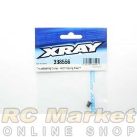 XRAY 338556 NT1 Clutch Bell Bushing - Hudy Spring Steel™
