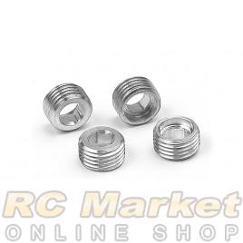 XRAY 337252 NT1 Alu Adjusting Nut M10x1 (4)