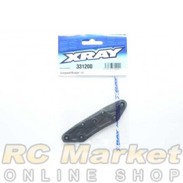XRAY 331200 NT1 Composite Bumper