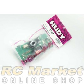 HUDY 102202 Circuit Board Set For 10 2003