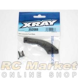 XRAY 352088 XB9 Composite Front Brace