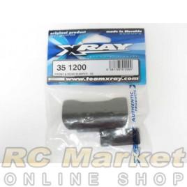 XRAY 351200 XB8  Front & Rear Bumper - V2