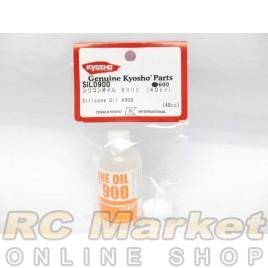 KYOSHO SIL0900 Silicone Oil #900