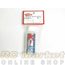KYOSHO SIL0450-8 Silicone Oil #450