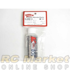 KYOSHO SIL0650-8 Silicone Oil #650