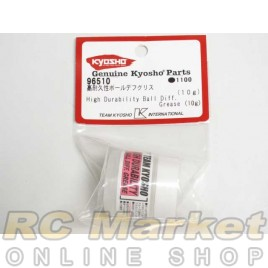 KYOSHO 96510 High Durability Ball Diff. Grease (10g)
