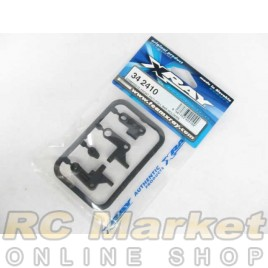 XRAY 342410 RX8 Composite Front Anti-Roll Bar Holders