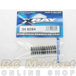 XRAY 348285 RX8 Spring-Set C=6.3 - Front (2)
