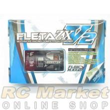 MUCH MORE FLETA ZX V2 SPECTER 17.5T Brushless Motor