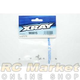 XRAY 965015 E-Clip 1.5 (10)
