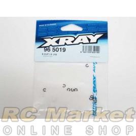 XRAY 965019 E-Clip 1.9 (10)