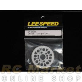 LEESPEED 64 Pitch Spur Gear 95T