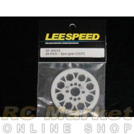 LEESPEED SP-84153 84 Pitch Spur Gear (153T)