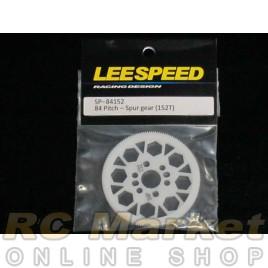 LEESPEED SP-84152 84 Pitch Spur Gear (152T)