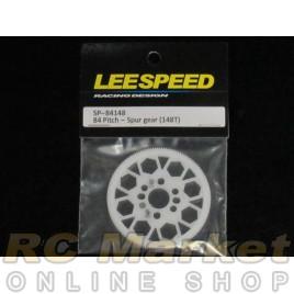 LEESPEED SP-84148 84 Pitch Spur Gear (148T)