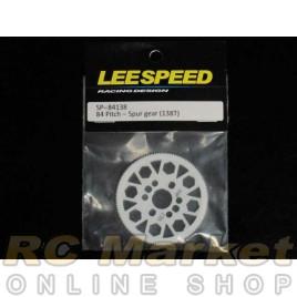 LEESPEED SP-84138 84 Pitch Spur Gear (138T)