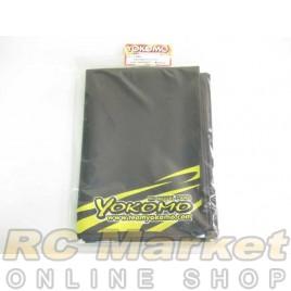 YOKOMO Pit Mat 600x900mm with YOKOMO Logo