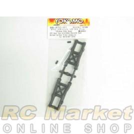 YOKOMO 54mmxShock 39.5mm RTC Sus-Arm for BD-8